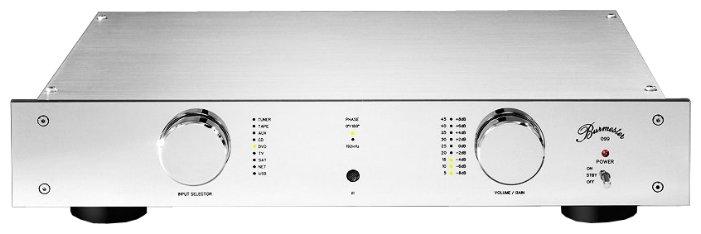 Burmester 099 DAC Pre Amplifier