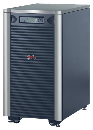 APC by Schneider Electric Symmetra LX 8kVA Scalable to 16kVA N+1 Tower