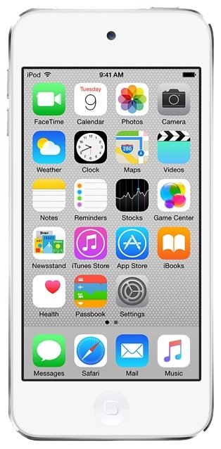 Apple Плеер Apple iPod touch 6 128Gb