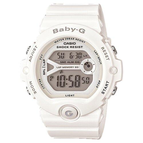 Наручные часы CASIO BG-6903-7B casio часы casio bg 6903 2e коллекция baby g