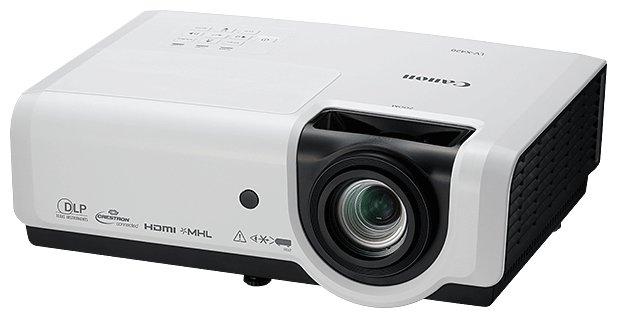 Проектор Canon LV-X420