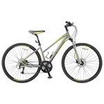 Велосипед для взрослых STELS 700 Cross 170 Lady (2014)