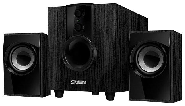 SVEN Компьютерная акустика SVEN MS-107