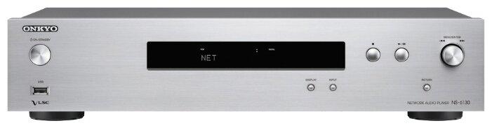 Onkyo Сетевой аудиоплеер Onkyo NS-6130