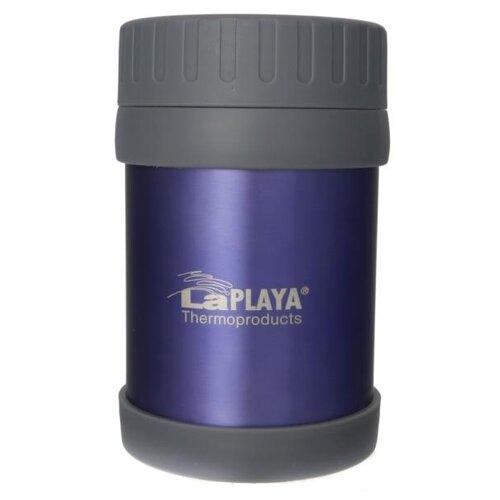 Термос для еды LaPlaya JMG, 0.35 л violet