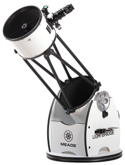 Телескоп Meade LightBridge 10