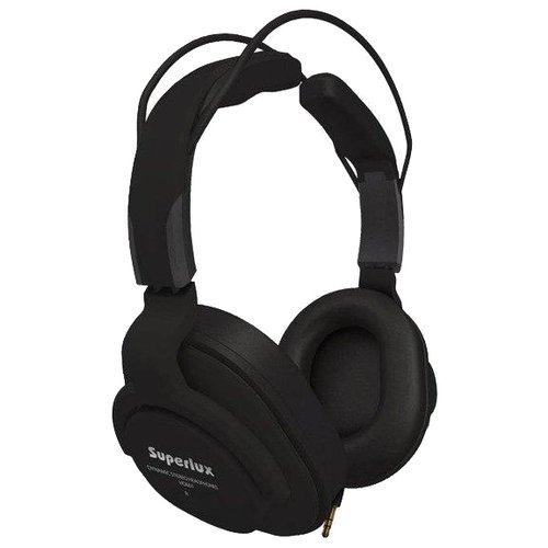 Наушники Superlux HD-661, black