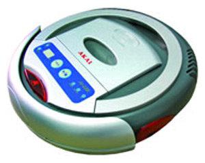 Робот-пылесос AKAI AV-2201