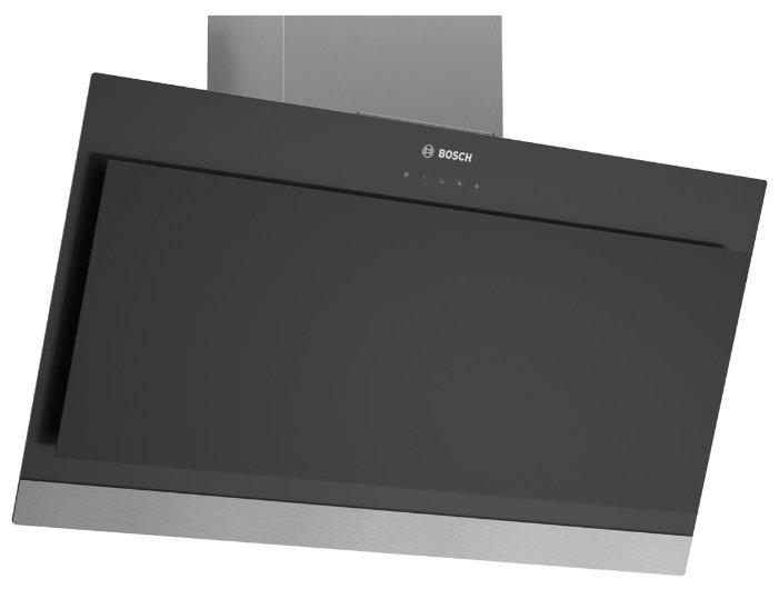 Сравнение с Bosch DWK09G660