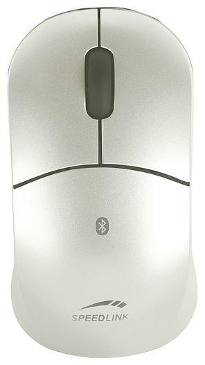 Мышь SPEEDLINK SNAPPY Wireless Mouse SL-6158-PWT pearl White Bluetooth