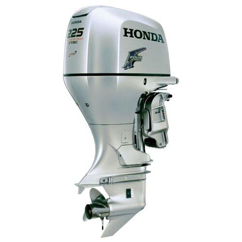 лодочные моторы хонда инжекторы