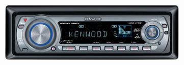 KENWOOD KDC-W534Y
