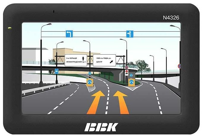 BBK N4326