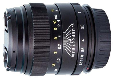Mitakon Creator 35mm f/2 Sony E