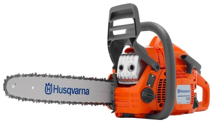 Цепная пила Husqvarna 135
