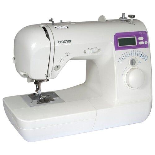 Швейная машина Brother ML-600, белый