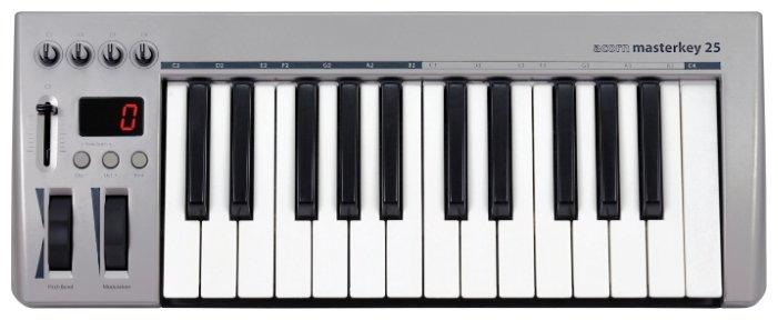 MIDI-клавиатура Acorn Masterkey 25