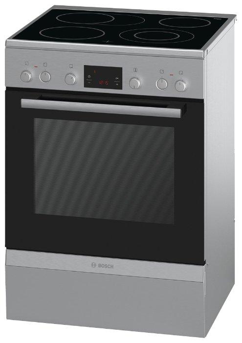Сравнение с Плита кухонная Bosch HCA 644250