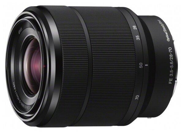 Фотоаппарат Sony Alpha A7 Kit FE 28-70 mm f/3.5-5.6 OSS
