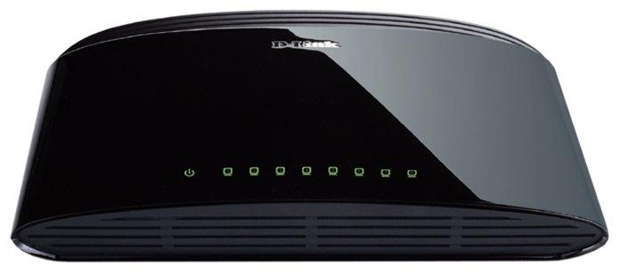 D-link DES-1008D/RU
