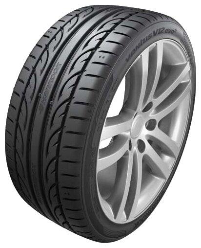 Автомобильная шина Hankook Tire Ventus V12 evo2 K120 255/35 R19 96Y