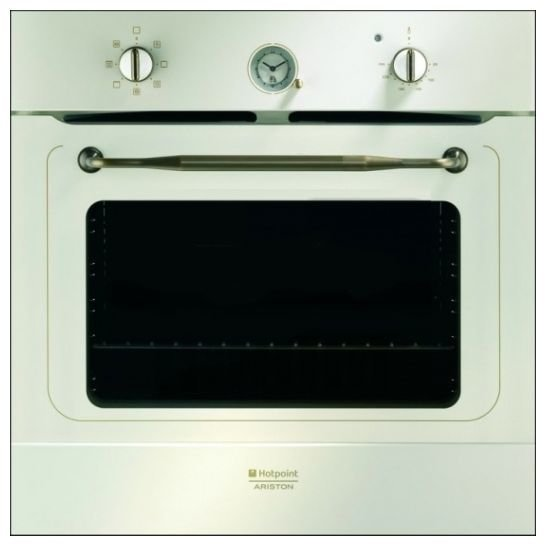 Hotpoint-ariston FHR 640 (OW)/HA