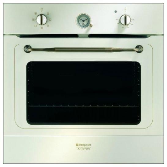 Электрический духовой шкаф Hotpoint-Ariston FHR 640 OW (FHR 640 OW)