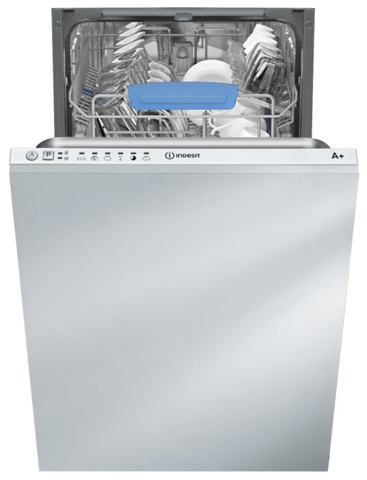 Indesit Посудомоечная машина Indesit DISR 16M19 A