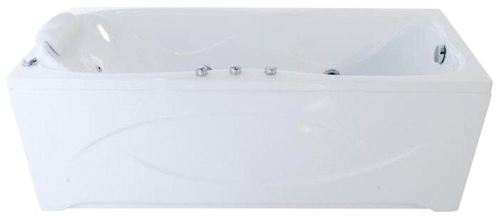 Отдельно стоящая ванна Triton ЭММА 170х70