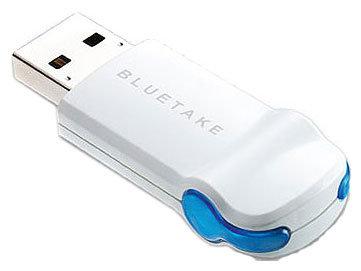 Bluetooth адаптер BLUETAKE BT007Si