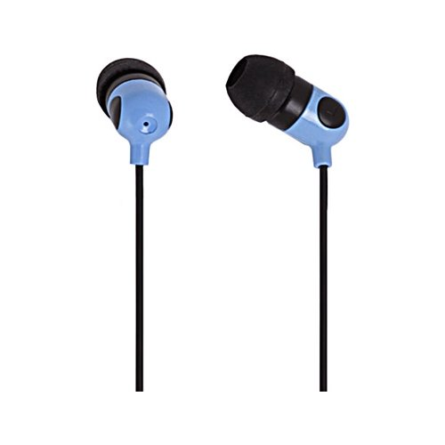 Наушники SmartTrack Music Point синийНаушники и Bluetooth-гарнитуры<br>