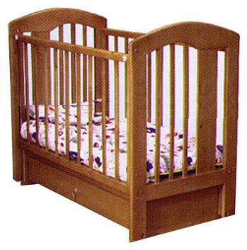 Кроватка Ижмебель Винни-Пух-4