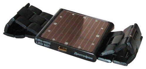Edic-mini Диктофон Edic-mini LED S51-1200h