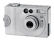 Фотоаппарат Canon Digital IXUS V