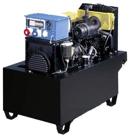 Дизельная электростанция Geko 11001 ED-S/MEDA