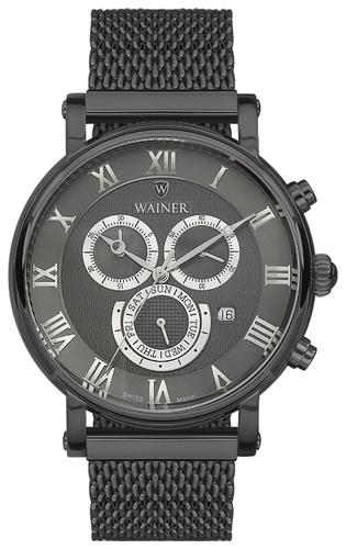 Мужские часы Wainer WA.17444-A Мужские часы Momentum 1M-DV02B0-AC
