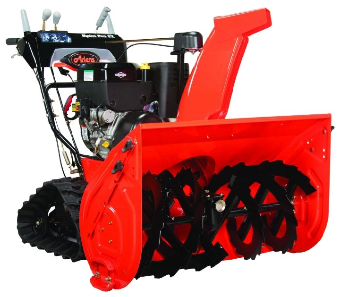 Ariens ST32DLET Hydro Pro Track 32