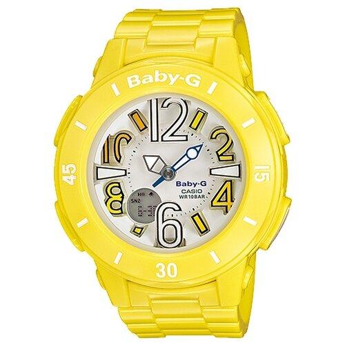 Наручные часы CASIO BGA-170-9B цена 2017