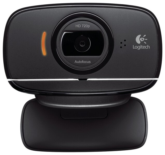 Logitech Веб-камера Logitech HD Webcam B525