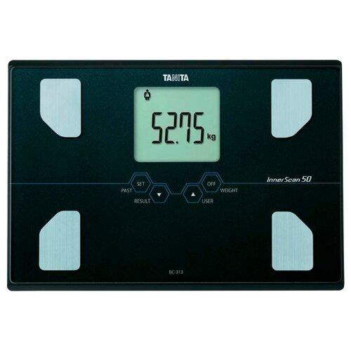 Весы электронные Tanita BC-313 BK
