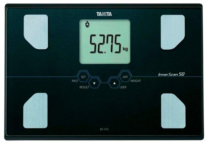 Весы Tanita BC-313 BK