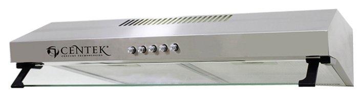 CENTEK Подвесная вытяжка CENTEK CT-1800 60 SS