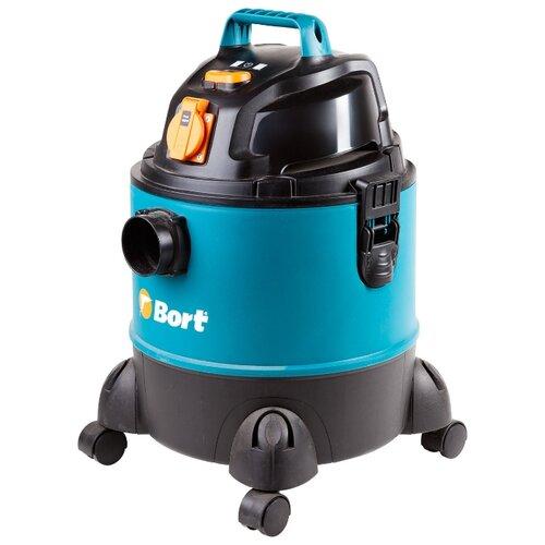 Строительный пылесос Bort BSS-1220-Pro 1250 Вт