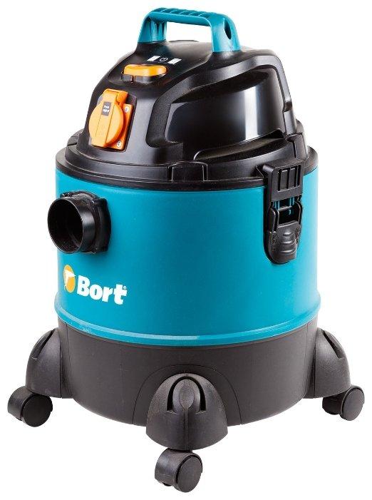 Профессиональный пылесос Bort BSS-1220-Pro 1250 Вт