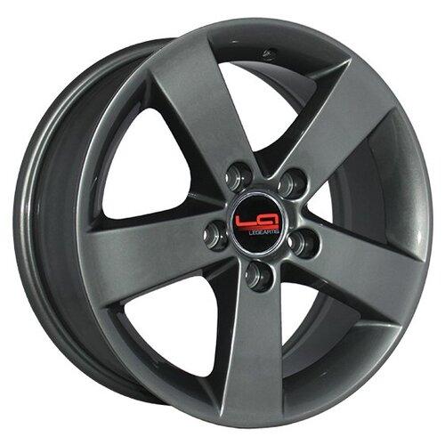 Фото - Колесный диск LegeArtis H19 6.5x16/5x114.3 D64.1 ET45 GM колесный диск legeartis ty122 7x17 5x114 3 d60 1 et45 gm