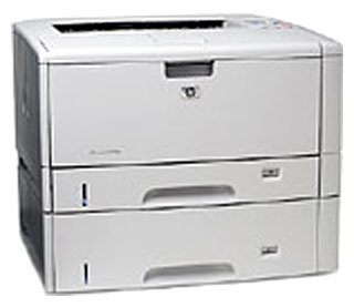 HP Принтер HP LaserJet 5200dtn