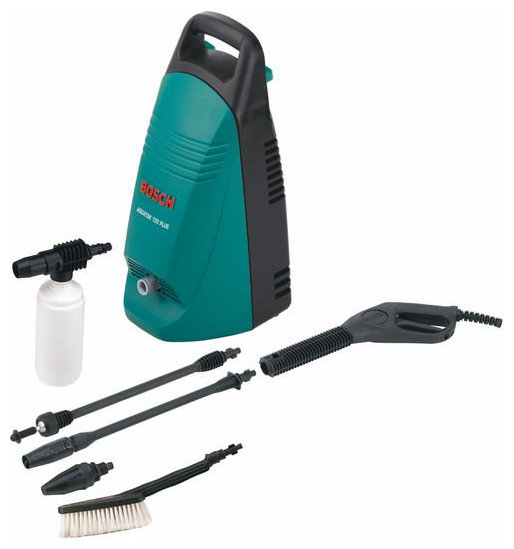 Bosch Aquatak 100 Plus