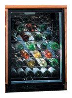 Встраиваемый винный шкаф Marvel 61 WC-SS