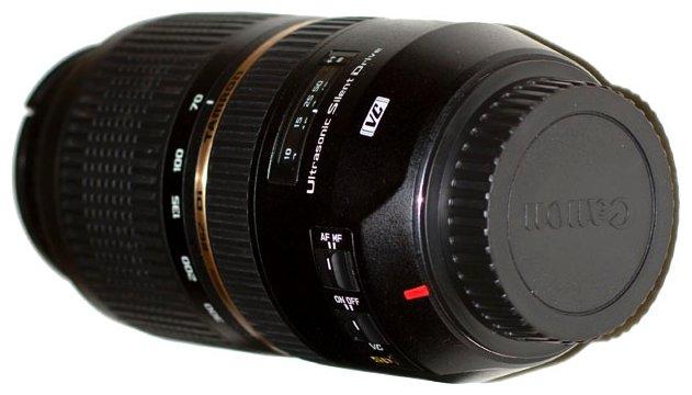 SP AF 70-300mm f/4-5.6 DI VC USD