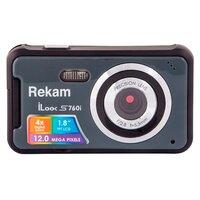 Компактный фотоаппарат Rekam iLook S760i